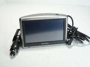 """TomTom XL One N14644 5"""" Touchscreen Portable Automotive GPS Navigation 4S00.000"""