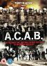 Pierfrancesco Favino, Domen...-ACAB - All Cops Are Bastards DVD NUOVO