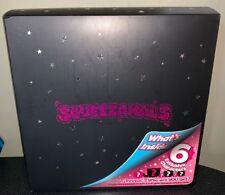 "Squeezamals Squishamals *MYSTERY BOX* Set Of 6 Exclusive 1.5"" To 3.5"" Squishies"