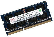 4GB DDR3 1333 Mhz RAM Speicher Asus EEE PC 1015B 1015BX Markenspeicher Hynix