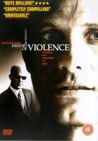 The History Of Violence (DVD, 2006) Maria Bello, Viggo Mortensen, William Hurt