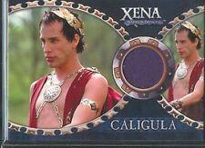 Xena Dangerous Liaisons Costume C5 Caligula