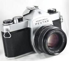 PENTAX SP 1000 35mm SLR Film Camera & 55mm Lens