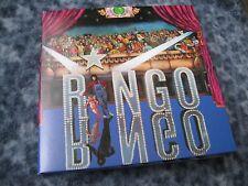 """RINGO STARR """"RINGO""""  IMPORT CD RARE MINI LP"""