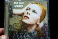 Hunky Dory - David Bowie  -  CD, VG