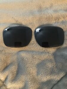 Oakley Hijinx Polarized Gray Replacement Lenses