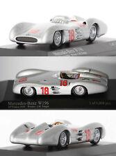 Minichamps F1 Mercedes Benz W196 WC 1954 J.M Fangio 1/43 432543018