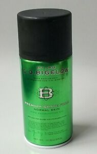 C.O. Bigelow PREMIUM SHAVE FOAM Normal Skin w/Eucalyptus Oil 10.5 oz - the best