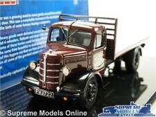 BEDFORD O SERIES MODEL TRUCK LORRY 1:50 R C JEFFREY BRITISH TRANSPORT CLASSICS K