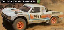 Axial AX90068 Yeti(TM) SCORE Trophy Truck 1/10 Scale Electric 4WD Car Kit