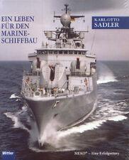 = Ein Leben für den Marine-Schiffsbau, MEKO eine Erfolgsstory