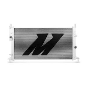 Mishimoto Alloy Radiator - fits Ford Focus RS MK2 / Ford Focus ST 225