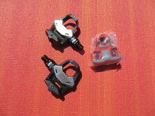 Look Keo 2 Max Pedals & New Cleats