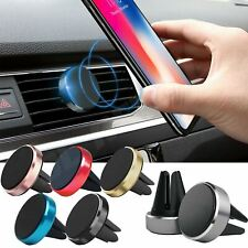 Car Vent Phone Holder - Magnetic & 360� Rotating