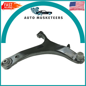 Control Arm & Ball Joint Assembly Front Right Lower Mevotech for Subaru Impreza