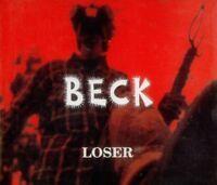Beck Loser (1994) [Maxi-CD]