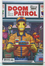 Doom Patrol #4 NM  DC's Young Animal Comics MD13