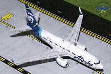 GEMINI JETS ALASKA AIRLINES BOEING 737-700(W) 1:200 DIE-CAST G2ASA778 IN STOCK