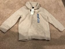 Nwt Gap Beige Sweater Shawl Neck Top Sz 2