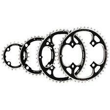 Fsa Pro Atb Chainrings 4 Arm 9/10 Speed Black Black 44T Bike