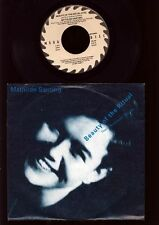 Mathilde Santing-beauty of the Ritual-Rituale finale - 7 Inch Vinyl-Holland