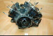 Honda VF1000 F SC15 F2 85-86 Motorgehäuse Block mit Kolben 164-067