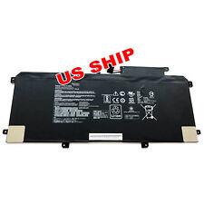 Genuine C31N1411 Battery For ASUS ZenBook U Series UX305FA-USM1 U305FA U305F USA