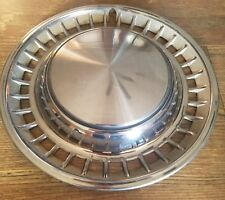 "☆1972-1976 Plymouth Valiant Dodge Dart Charger Hub Cap 14"" Wheel Cover Hubcap"