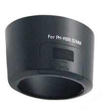 New Lens Hood PH-RBB52mm pour PENTAX DAL 55-200 mm 52 mm PENTAX K30 Kr Kx K7