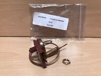 GLOWWORM SPACESAVER 202538 - K F B OVER HEAT THERMOSTAT BOILER LM7-P8507