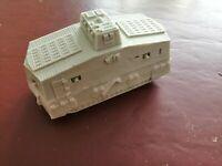 Wargames 28mm WW1 Resin German A7V Tank