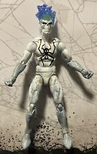 Marvel Legends Custom SPIDER SPIRIT - man Goblin Jackal Venom Ghost rider