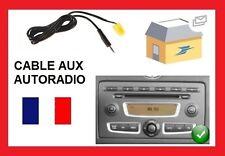 CABLE AUXILIAIRE MP3 POUR SMART FORTWO 2 451 de 2011 - NEUF
