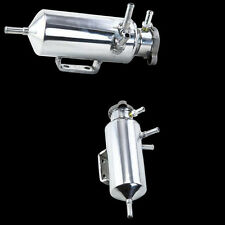 Universal 350ml Car Catch Tank Radiator Coolant Tank Bottle Header Reservoir