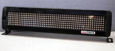 EmClock E500 POE Emergency Notification Indoor Display