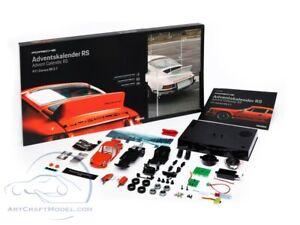 FRANZIS PRORSCHE 911 CARRERA RS2.7 ADVENT CALENDAR