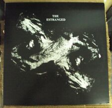 THE ESTRANGED s/t LP OOP post-punk Dirtnap