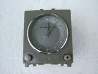 2006 2007 2008 2009 LINCOLN MKZ ZEPHYR DASH CLOCK OEM