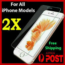 4 in 1 Tempered Glass Screen Protector + Cleaning + Guide Tool iPhone 6/6s Plus