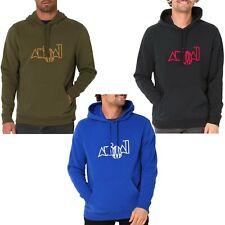 Animal Mens Galves Long Sleeve Casual Pullover Hoody Sweatshirt Hoodie Top