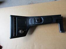 2013 LEXUS ES350 CENTER CONSOLE BEZEL W/ CAR RADIO INFO CONTROL SWITCH