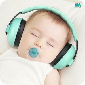 Mumba Baby Earmuffs Toddler Ear Protection Noise Cancel Headphones 3-24+ Months