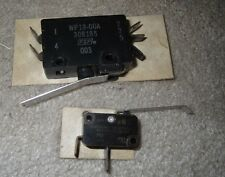 Whirlpool limit switches 308185 and 3148669 for the oven clean latch 3171148