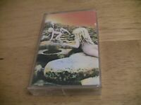 "Led Zeppelin ""Houses of the Holy"" Cassette with Dancing Days, The Ocean"