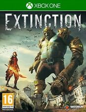 Extinction (Xbox One)  BRAND NEW AND SEALED - IN STOCK - QUICK DISPATCH