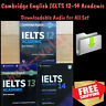 Cambridge Practice Tests IELTS (12– 14) Academic Student Book Answers+Audio Link