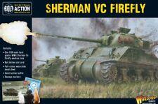 Warlord Games Perno acción Sherman Firefly