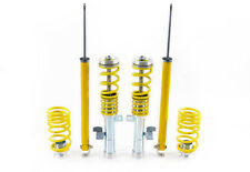 Ford Focus C-Max 2007-2010 Fk Ak Street Ajustable coilover suspensión Kit