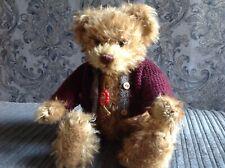 Teddy Hermann Mohair Bear Lorenz.