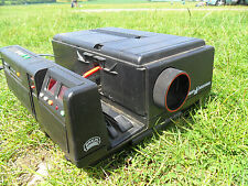 NICE QUALITY BRAUN SLIDE PROJECTOR, MADE IN GERMANY,SPARES/REPAIRS,